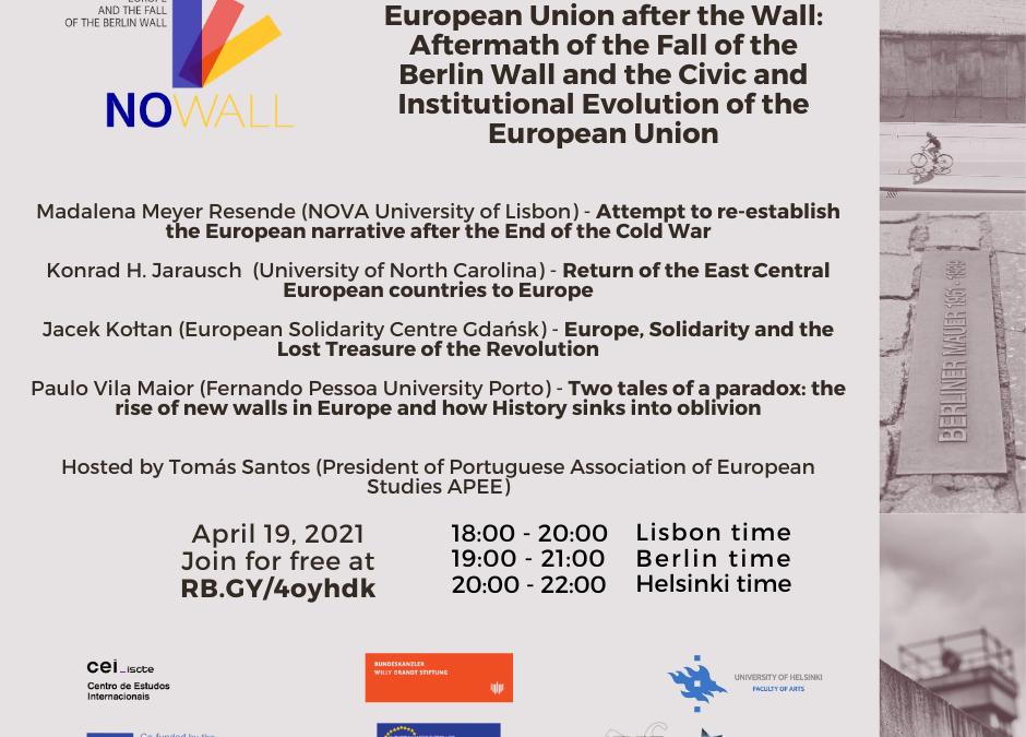 Nowall European Union